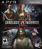 PS3 致命戰士:古代作戰(美版代購)