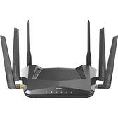 D-Link 友訊 DIR-X5460 AX5400 Wi-Fi 6 雙頻無線路由器