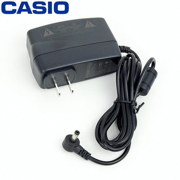 小叮噹的店 - CASIO 卡西歐 電子琴 變壓器 AD-E95100