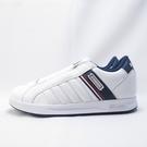 K-SWISS LUNDAHL SLIP-ON S CMF 男款 休閒鞋 06097173 白【iSport愛運動】