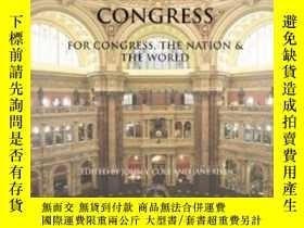 二手書博民逛書店Encyclopedia罕見Of The Library Of Congress: For Congress Th