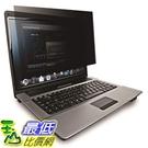 [8美國直購] 螢幕防窺片 3M PF13.3 (20.2x27cm) Privacy Filter for Standard Notebooks _ii4
