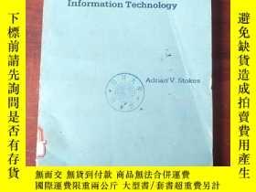 二手書博民逛書店concise罕見encyclopaedia of information technology(P3337)