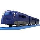 日本鐵道王國 S-35 南海拉比特號 _TP14768(不含軌道) 公司貨PLARAIL