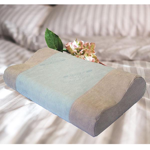 【Victoria】台灣製 活性碳記憶枕 TRP多利寶