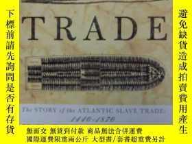 二手書博民逛書店The罕見Slave TradeY364682 Hugh Thomas Simon & Schuste