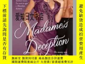 二手書博民逛書店【罕見】Madame s DeceptionY175576 Photo Credit: Ren Pocket