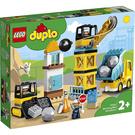 LEGO 樂高 得寶幼兒系列 施工現場組_LG10932