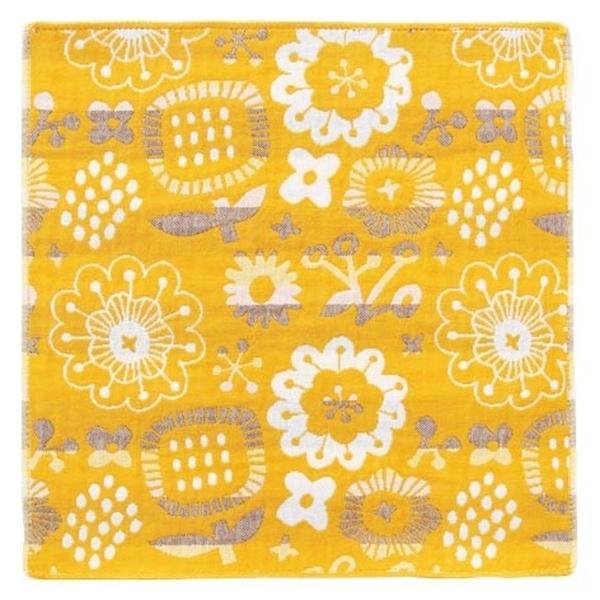 【日本製】【Pocchi】今治毛巾 Imabari Towel 三層紗布 手帕 float SD-2175 - 日本製