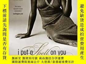 二手書博民逛書店I罕見Put A Spell On YouY362136 Nina Simone Da Capo Press,