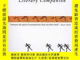 二手書博民逛書店The罕見Runner s Literary CompanionY364682 Battista, Garth