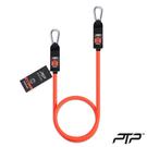 (C2) PTP 阻力訓練 PP-PTPE4 彈力繩 L4 (12.4公斤) PowerTube Elite Heavy [陽光樂活]