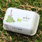 【青菜笠】雞蛋環保植栽盒-九層塔