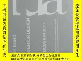 二手書博民逛書店hkida罕見Member Directory 2013+Living RoomY252781 出版20