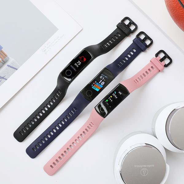 智能手環手表防水nfc公交地鐵多功能移動支付