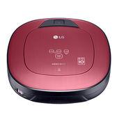 LG雙眼小精靈清潔機器人Wifi變頻款VR66713LVM -桃紅【愛買】
