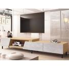 電視櫃 TV-318-1 莫琳6尺伸縮長...