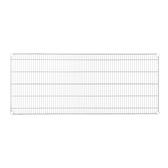 (組)特力屋烤漆二層架 -白 152x60x45CM