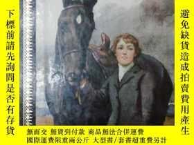 二手書博民逛書店black罕見beauty 原版毛邊本Y268360 出版198
