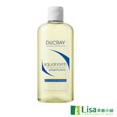 Ducray護蕾K油清屑洗髮精 贈體驗品- 頭皮屑、頭皮搔癢者適用