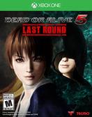 X1 DEAD OR ALIVE 5 Last Round 生死格鬥 5 Last Round(美版代購)