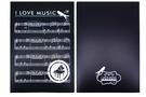 小叮噹的店- 演奏家6頁譜夾 台製 C604 專業樂譜夾