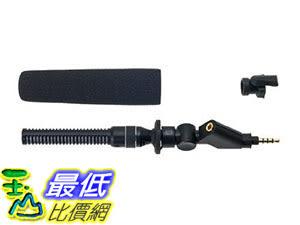 [106東京直購] 鐵三角 audio-technica AT9913iS 指向錄音麥克風 手機麥克風
