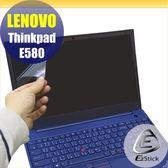 【Ezstick】Lenovo ThinkPad E580 靜電式筆電LCD液晶螢幕貼 (可選鏡面或霧面)