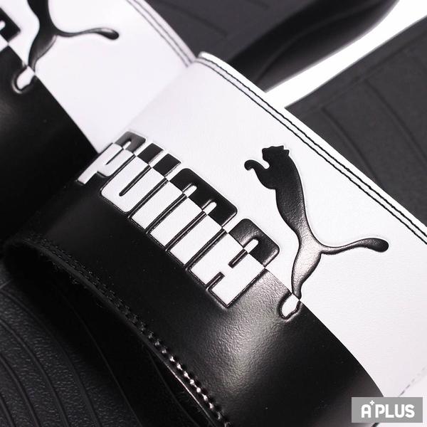 PUMA 女 拖鞋 POPCAT 20 SPLIT-38067401