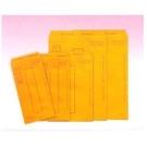 《享亮商城》大4K印框黃牛皮公文封