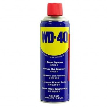 WD40多功能除鏽潤滑劑12.9floz