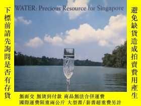 二手書博民逛書店WATER罕見Precious Resource for Sin