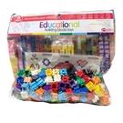 DIY 教育積木玩具 百變顆粒 TOYeGO 玩具e哥