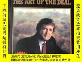 二手書博民逛書店罕見交易的藝術Y31397 唐納德 ·特朗普(Donald J.Trump) 蘭登書屋(The Random