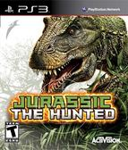 PS3 Jurassic: The Hunted 侏羅紀:獵殺(美版代購)