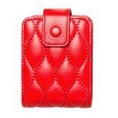 口紅收納包口紅袋便攜迷你隨身口紅包小號化妝包簡約化妝品收納包【博雅生活館】