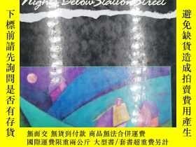 二手書博民逛書店Nights罕見below Station StreetY191