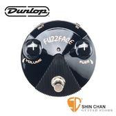 【迷你FUZZ效果器】【Dunlop FFM4】【Joe Bonamassa 簽名款 Fuzz Face Mini】【破音效果器】