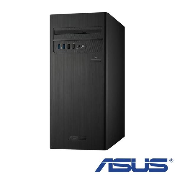 【ASUS 華碩】 H-S300TA-0G6400020T 雙核文書桌上型電腦