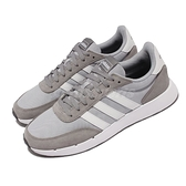 adidas 休閒鞋 Run 60s 2.0 灰 白 男鞋 復古慢跑鞋 愛迪達 運動鞋 【ACS】 FY5958