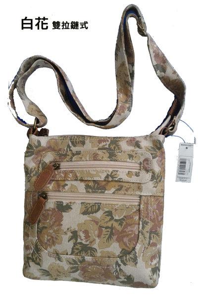 出口美國牛仔布單肩斜跨包袋手機袋small