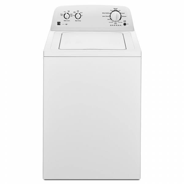 【得意家電】美國 Kenmore 20232 直立式洗衣機(10KG) ※熱線07-7428010