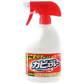 日本 第一石鹼 浴室清潔噴霧泡(地壁磚用)400ml【小三美日】