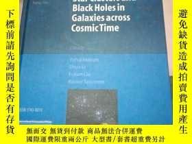 二手書博民逛書店star罕見Clusters and Black Holes i