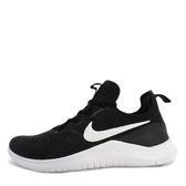 Nike WMNS Free TR 8 [942888-001] 女鞋 慢跑 運動 休閒 舒適 透氣 黑 白