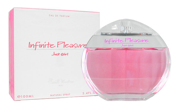 Geparlys Infinite Pleasure 月之戀 女性淡香精 100ml