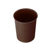 佐佐木圓型垃圾桶5.5L 混色