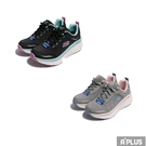 SKECHERS 女 健身鞋 DLUX WALKER 記憶型泡棉 鞋墊 版型正常-149336GYPK