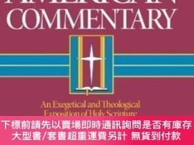二手書博民逛書店The罕見New American Commentary Volume 27 - RomansY464532