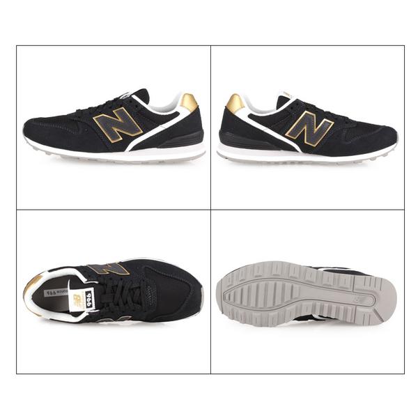 NEW BALANCE 女復古慢跑鞋(免運 996系列 麂皮 慢跑 NB N字鞋≡排汗專家≡